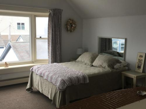 Grand View Suite (double bed)